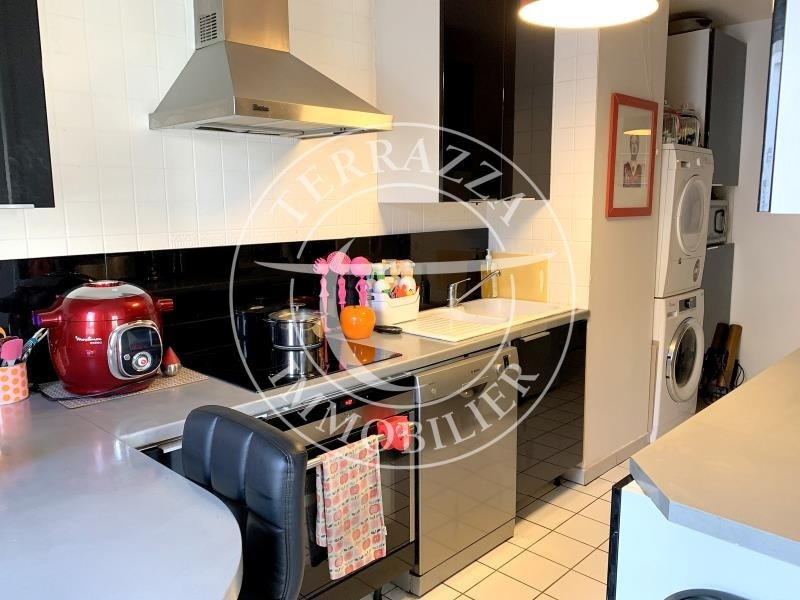 Vente appartement Marly le roi 420000€ - Photo 4