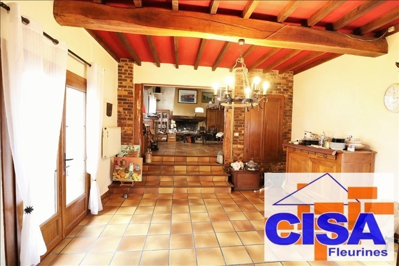 Vente maison / villa Mouy 209 000€ - Photo 6