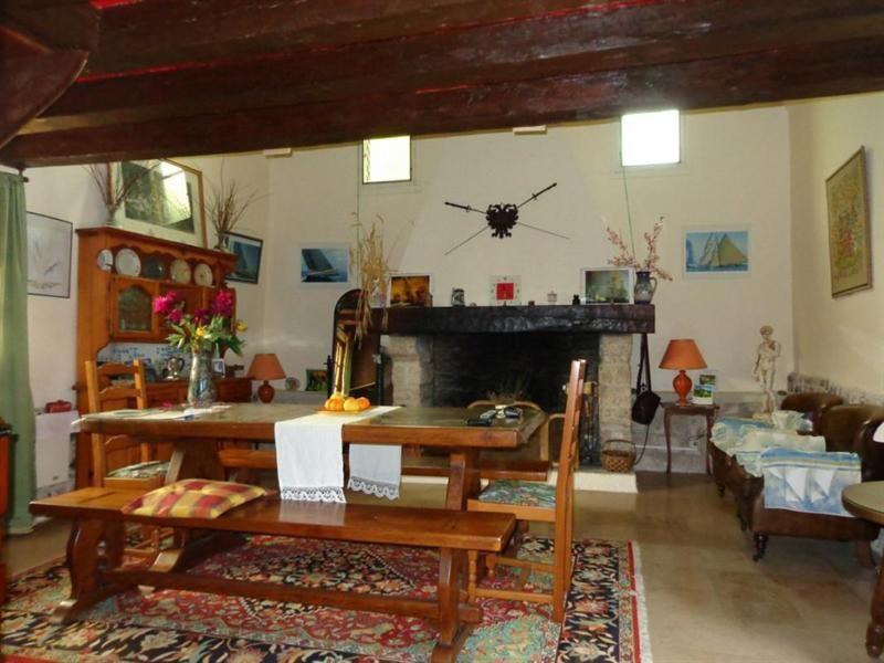 Sale house / villa Lisieux 241500€ - Picture 2