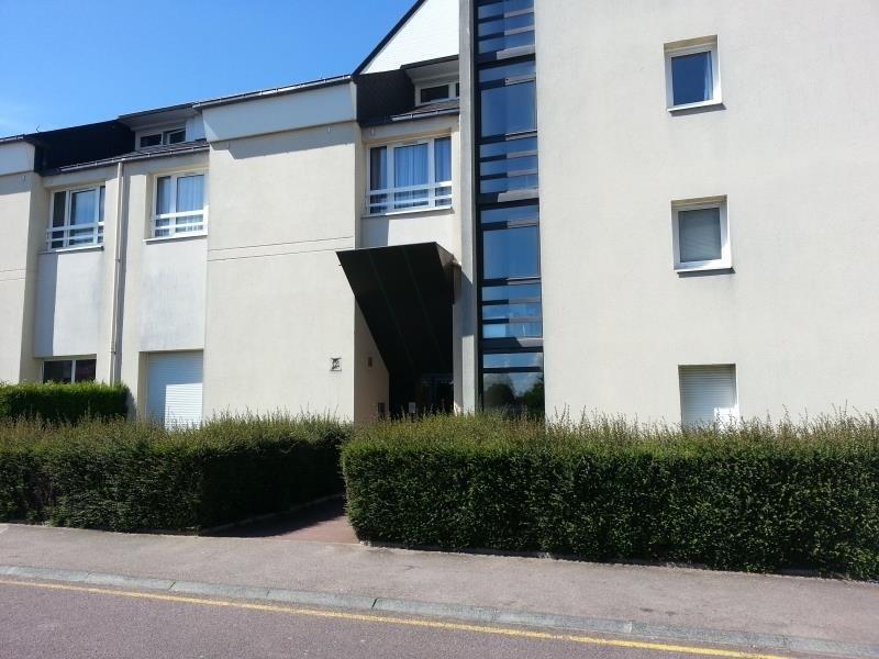 Locação apartamento Caen 465€ CC - Fotografia 1