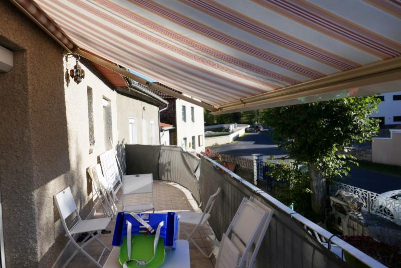 Vente maison / villa St maurice de lignon 158000€ - Photo 8