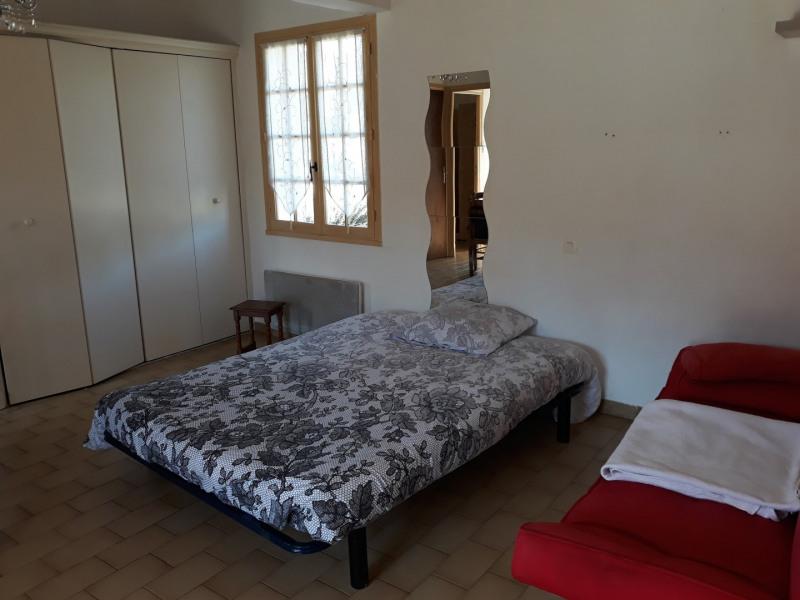 Rental apartment Les issambres 672€ CC - Picture 2