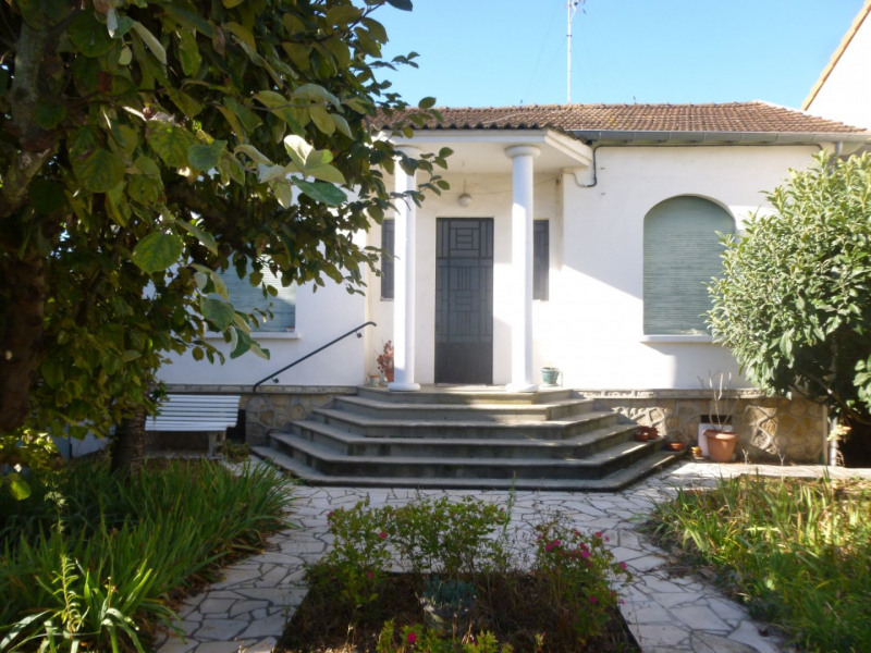 Vente maison / villa Toulouse 477 000€ - Photo 1