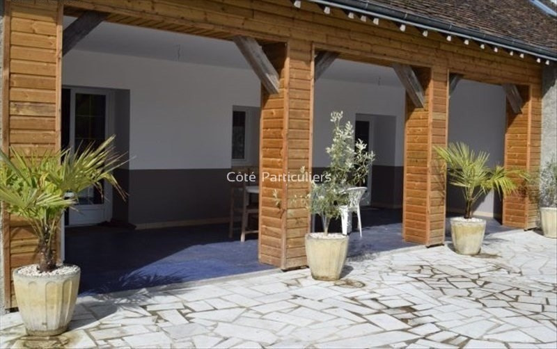 Sale house / villa Vendome 283 230€ - Picture 1