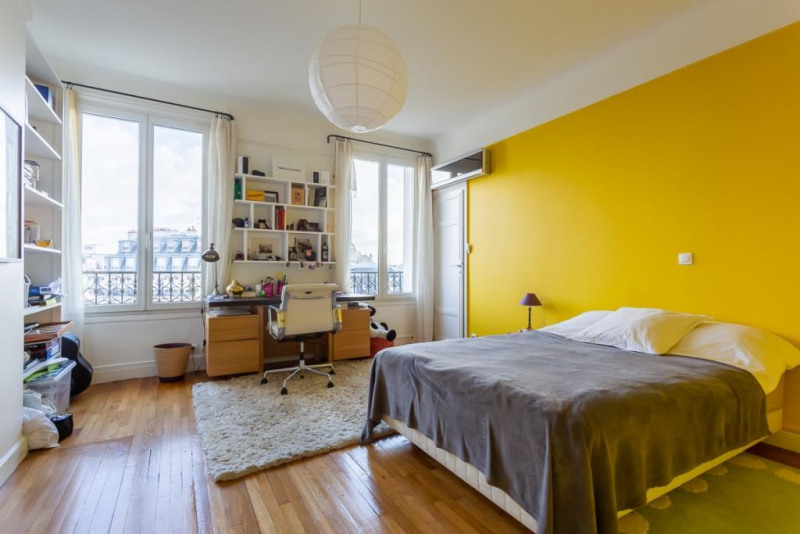 Vente de prestige appartement Paris 8ème 3 350 000€ - Photo 8
