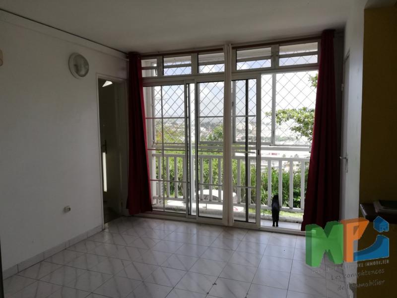 Venta  apartamento Fort de france 73000€ - Fotografía 2