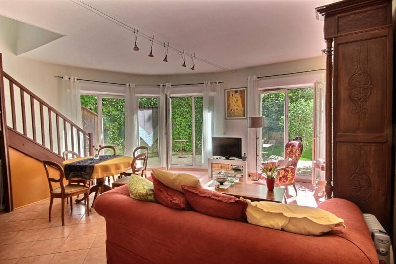 Vente appartement Courbevoie 760000€ - Photo 4