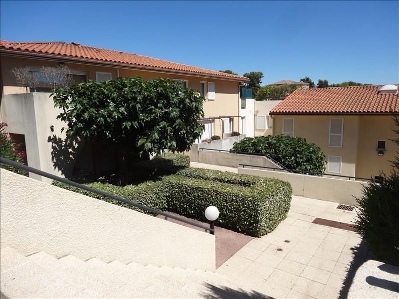 Venta  apartamento Aix en provence 160000€ - Fotografía 1