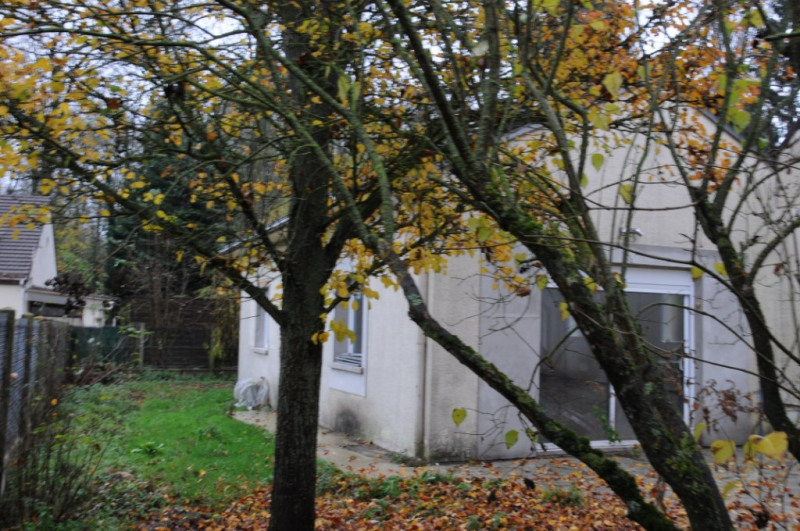 Vente terrain Méry sur oise 199 280€ - Photo 1