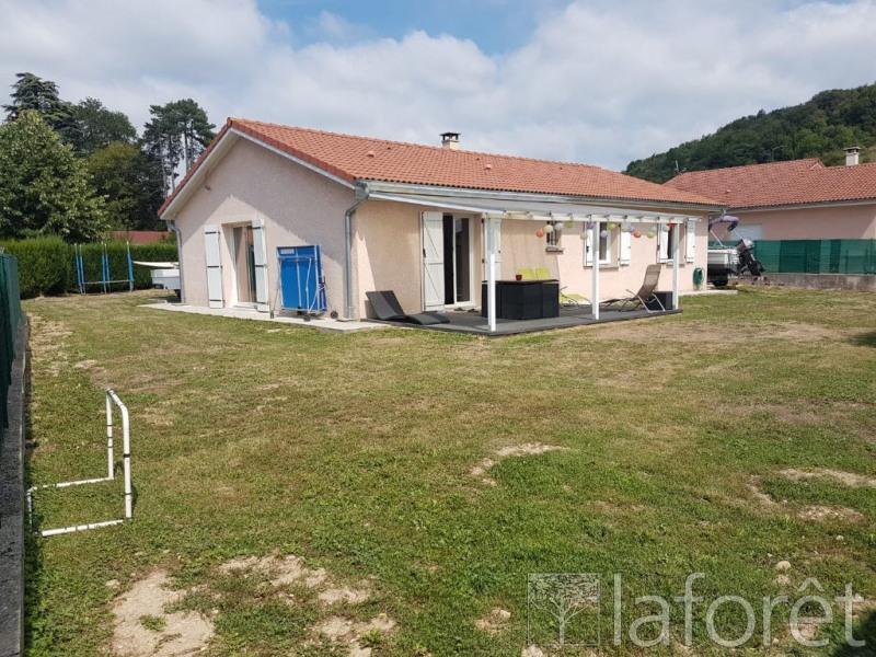 Vente maison / villa La cote saint andre 214000€ - Photo 9