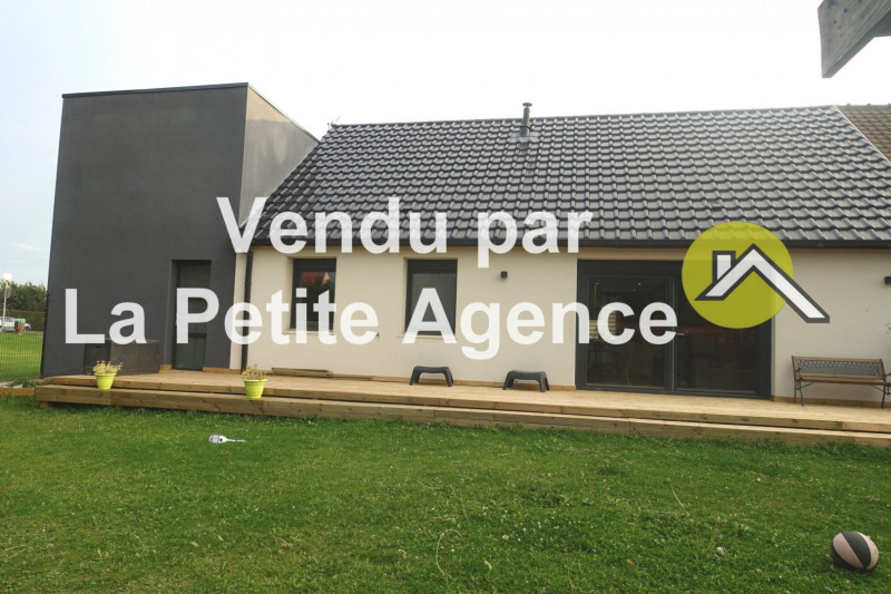 Vente maison / villa Annoeullin 270 000€ - Photo 1
