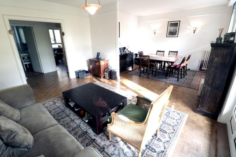 Vente appartement Versailles 575000€ - Photo 2