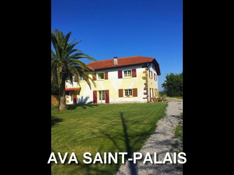 Vente maison / villa Saint-palais 283500€ - Photo 1