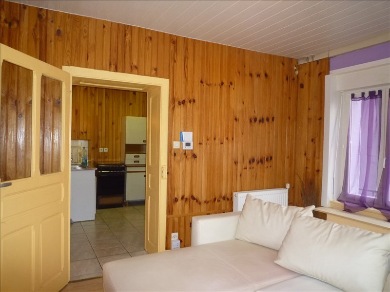 Sale apartment Cornimont 33400€ - Picture 4
