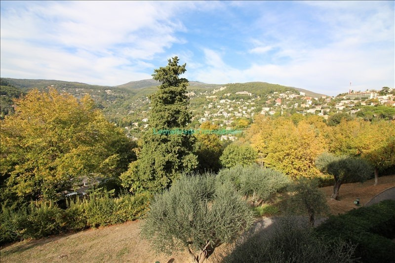 Vente appartement Grasse 225 000€ - Photo 10