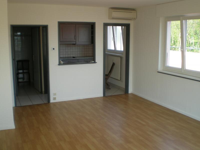 Rental apartment Illkirch graffenstaden 782€ CC - Picture 5