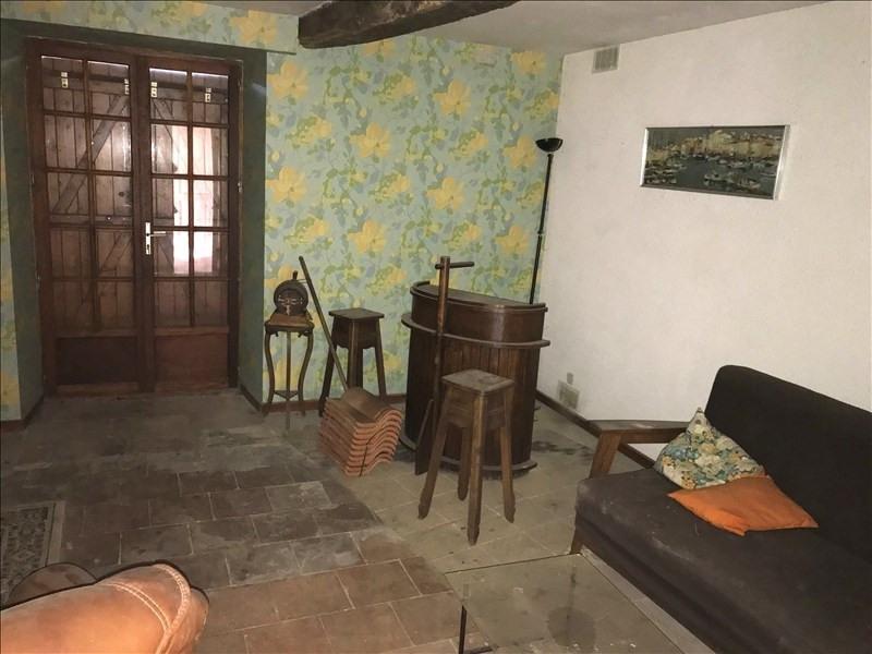Vente maison / villa Secteur le fousseret 150000€ - Photo 5