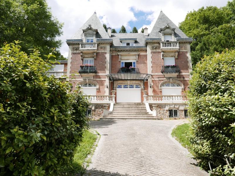 Sale apartment Le raincy 525000€ - Picture 13