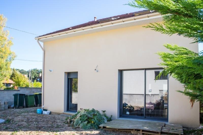 Vente maison / villa Villiers st frederic 339900€ - Photo 2