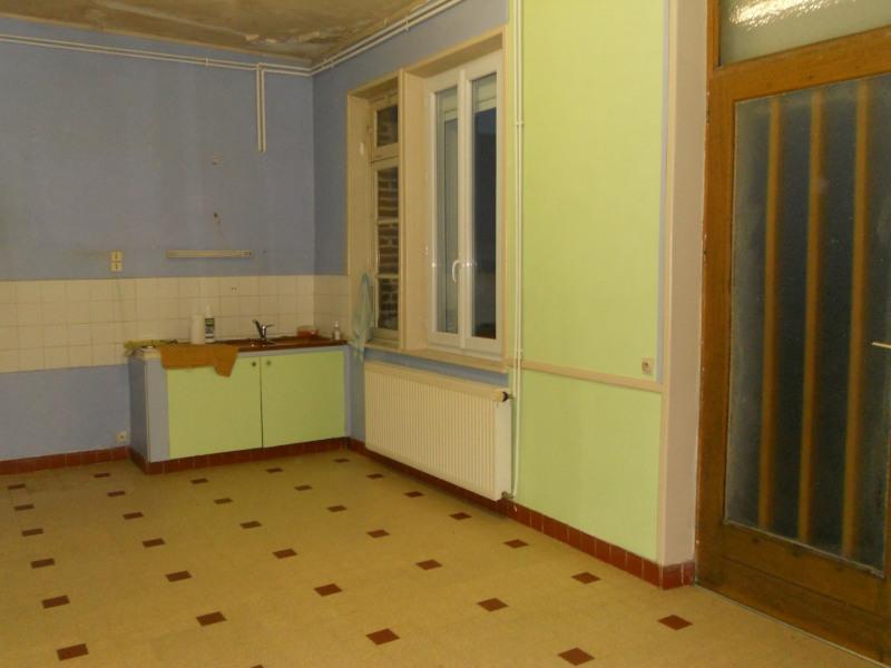 Sale house / villa Gouvix 119900€ - Picture 8