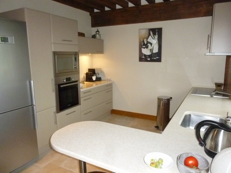 Vente de prestige maison / villa Le breuil en auge 585000€ - Photo 8