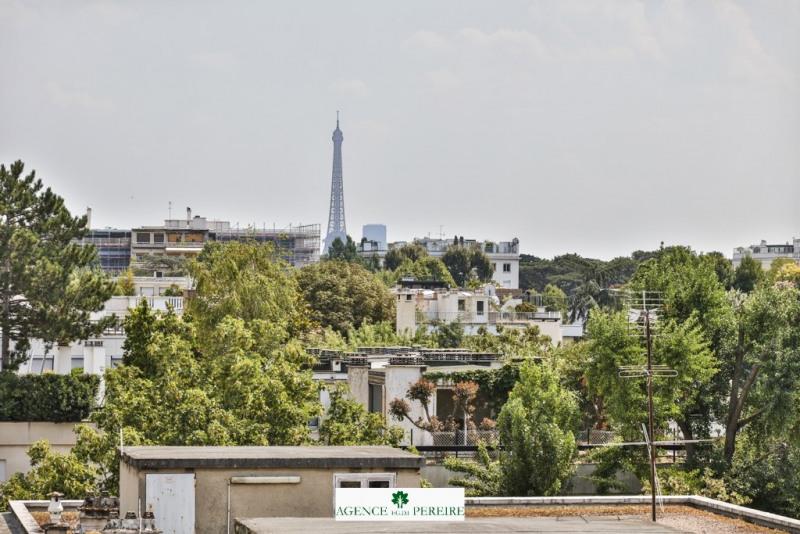 Sale apartment Neuilly-sur-seine 832000€ - Picture 4
