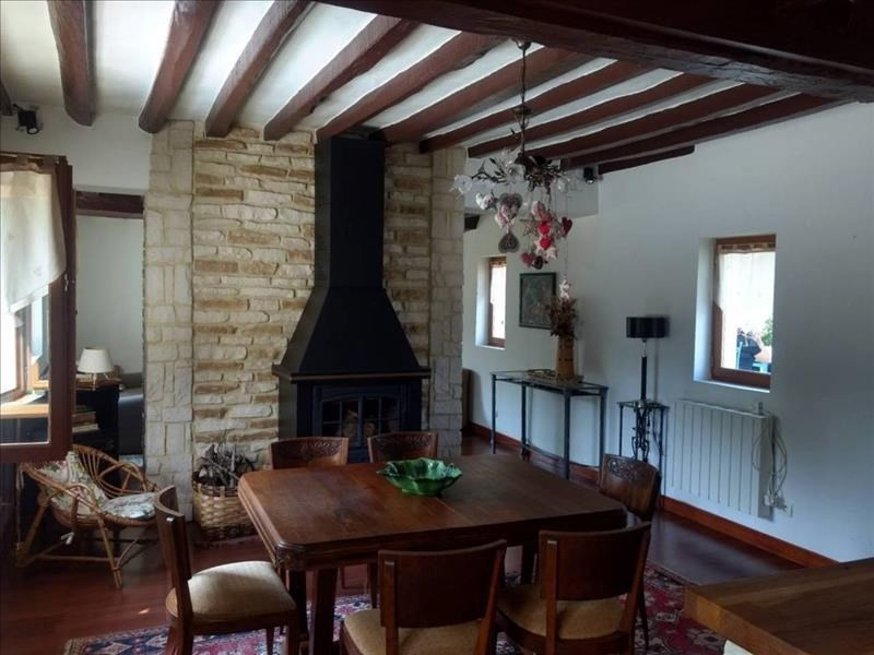 Vente maison / villa Lisieux 174 000€ - Photo 3