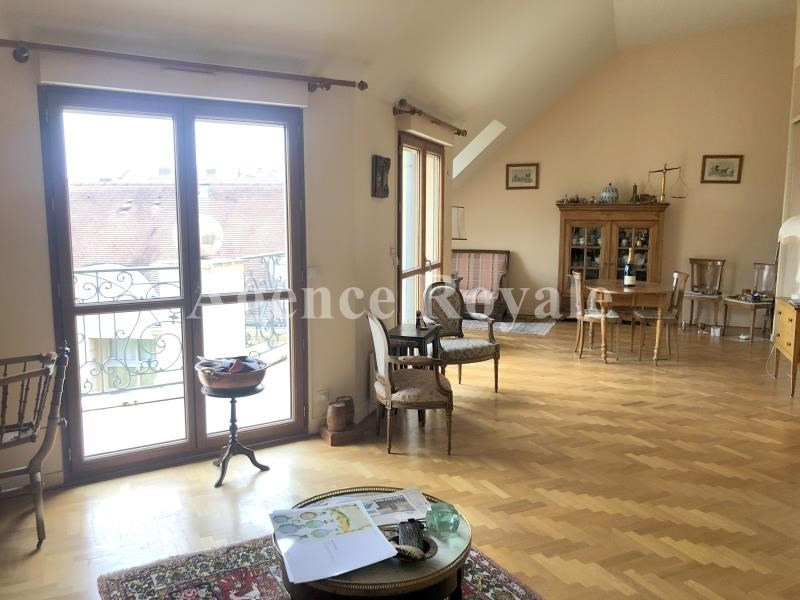 Vente appartement Maisons-laffitte 890 000€ - Photo 4