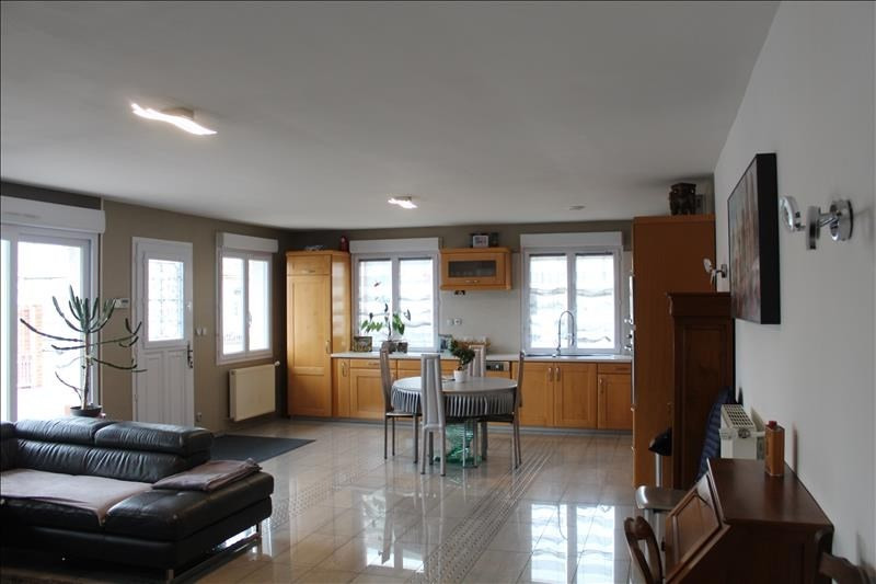 Vente maison / villa Bapaume 177 650€ - Photo 3