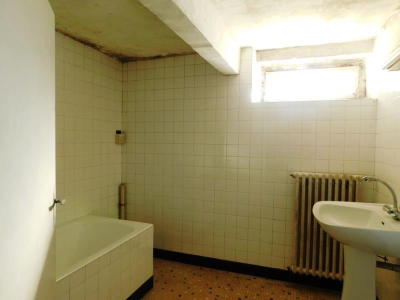 Vente maison / villa St germain en cogles 89440€ - Photo 10