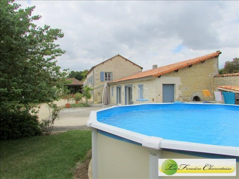 Vente maison / villa Besse 350000€ - Photo 8