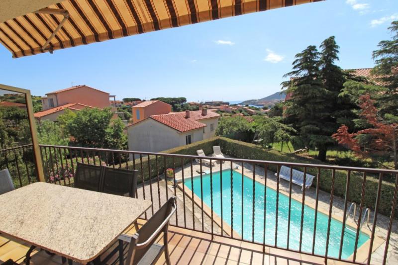 Deluxe sale house / villa Collioure 695000€ - Picture 1