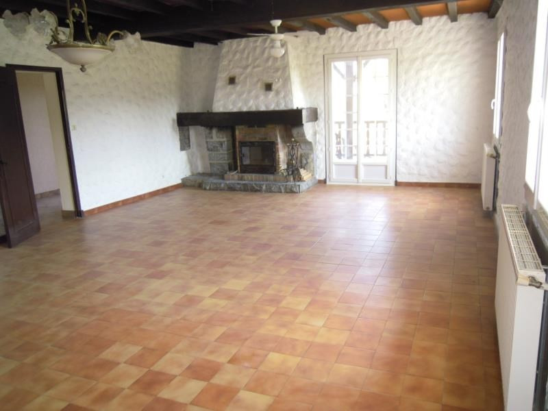 Vente maison / villa St palais 175 000€ - Photo 2