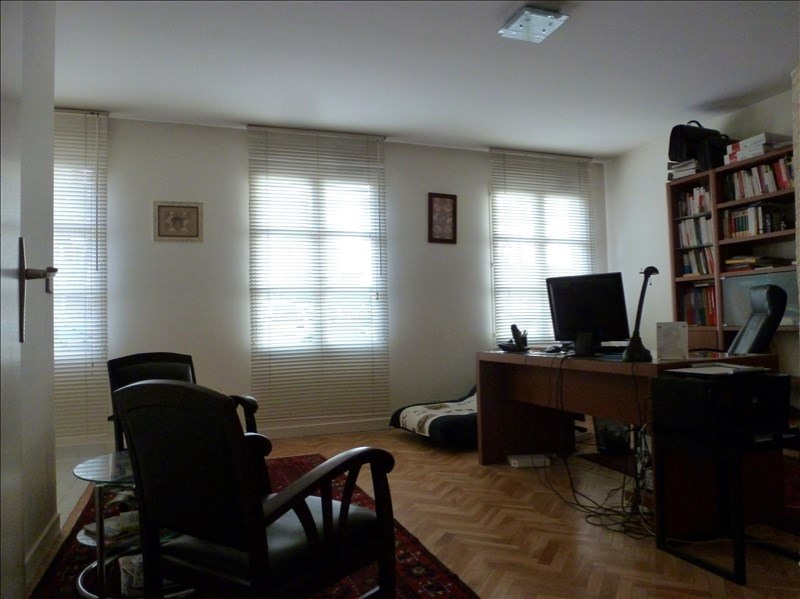 Location appartement St germain en laye 760€ CC - Photo 1