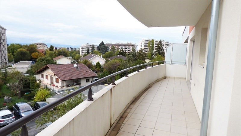 Alquiler  apartamento Annemasse 1101€ CC - Fotografía 4