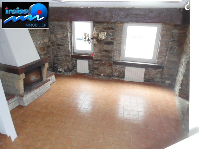 Sale house / villa Brest 72300€ - Picture 3