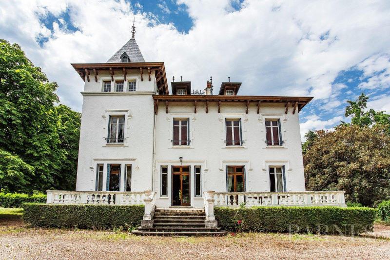 Deluxe sale house / villa Tarare 550000€ - Picture 14