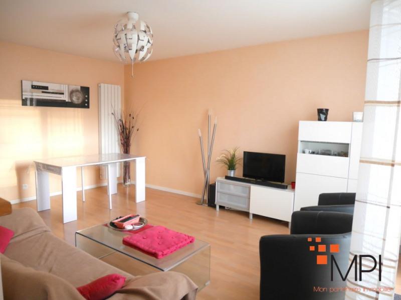 Location appartement L hermitage 610€ CC - Photo 1