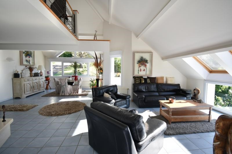 Deluxe sale house / villa Jurancon 629000€ - Picture 2