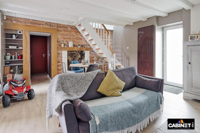 Vente maison / villa Reze 293900€ - Photo 1