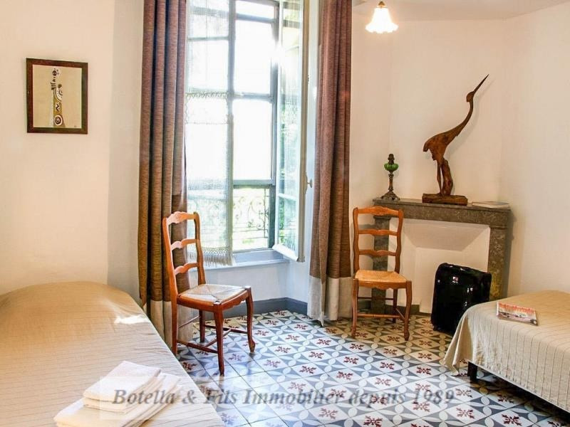 Deluxe sale house / villa Goudargues 645 900€ - Picture 9