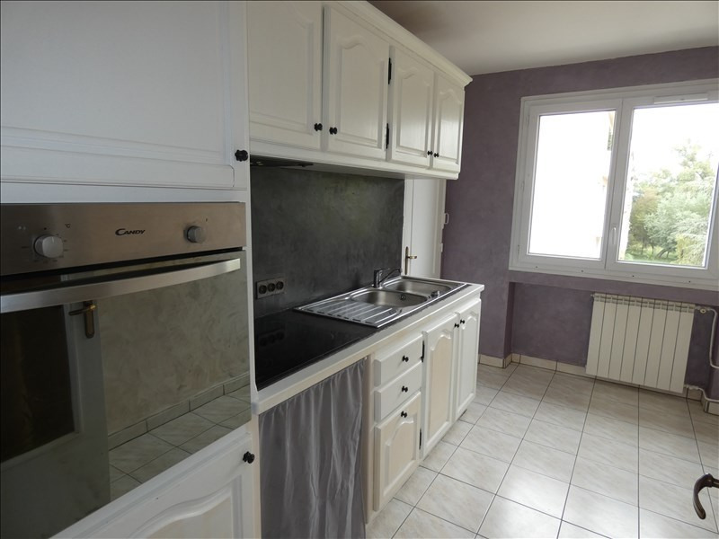 Rental apartment Montelimar 580€ CC - Picture 1