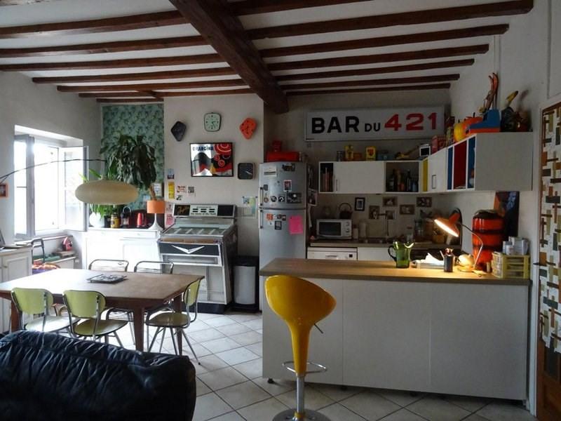 Sale apartment Lyon 4ème 459000€ - Picture 2