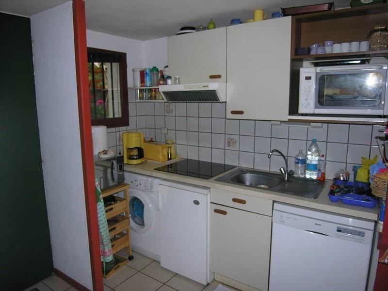 Vermietung von ferienwohnung haus Lacanau-ocean 680€ - Fotografie 5