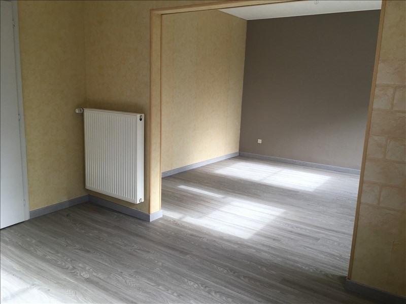 Rental apartment Lauterbourg 650€ CC - Picture 2
