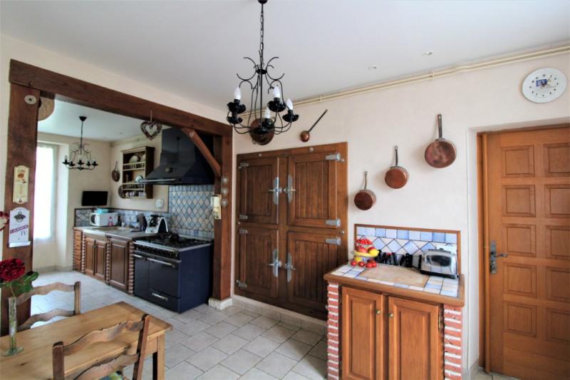 Verkoop  huis Ablis 374000€ - Foto 3
