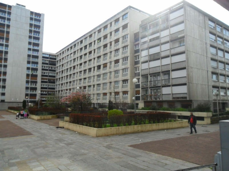 Vente appartement Sarcelles 170 000€ - Photo 1