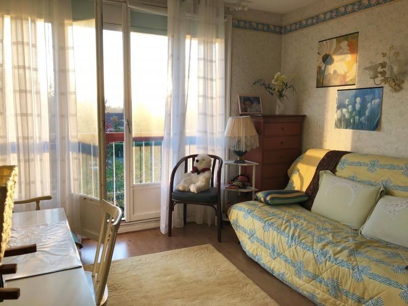 Vente maison / villa Cergy 297000€ - Photo 7