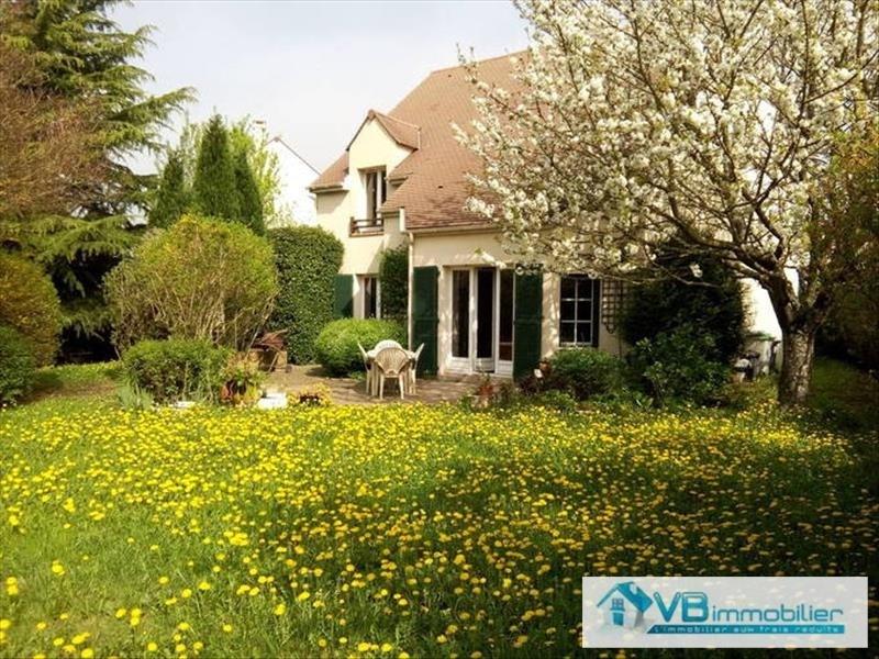 Sale house / villa La queue en brie 447000€ - Picture 1