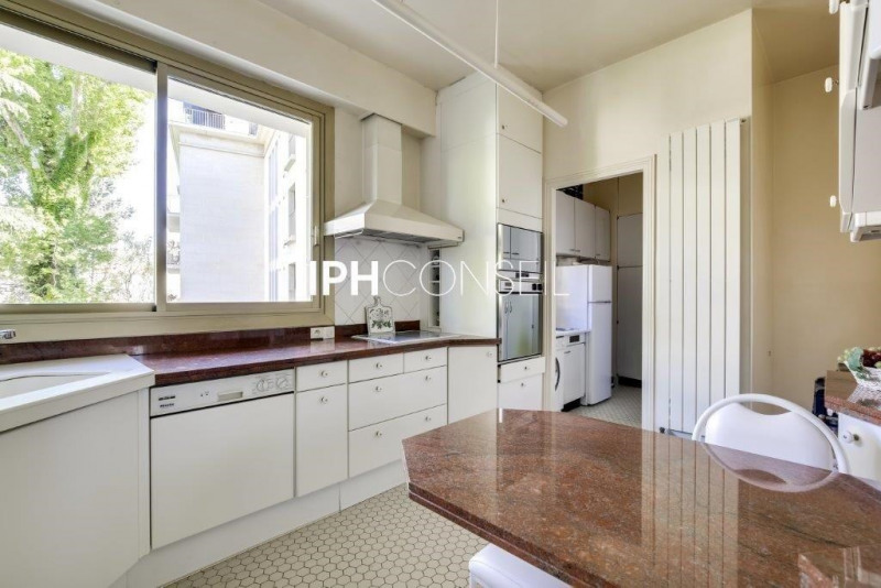 Vente de prestige appartement Neuilly-sur-seine 2140000€ - Photo 7